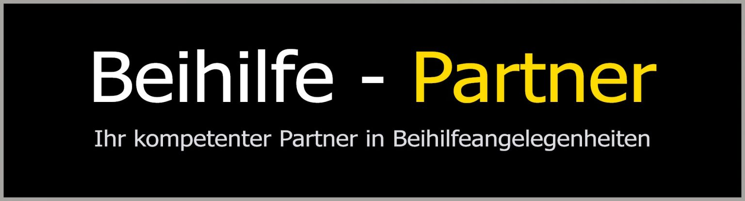 Beihilfe Partner Logo