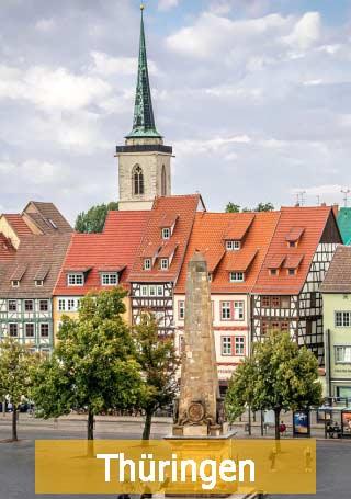 Thüringen Erfurt Landeshauptstadt private Krankenversicherung für Beamte