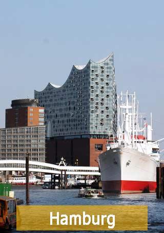 Hamburg Elbphilharmonie Elbe Beihilfevorschriften