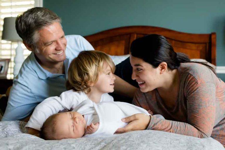 Beihilfe Kinder Familie Beamte