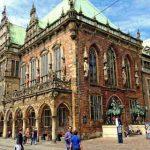 Beihilfe Bremen Rathaus Landeshauptstadt