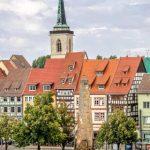 Beihilfe Thüringen Erfurt Landeshauptstadt
